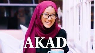 AKAD - PAYUNG TEDUH (Dalia Farhana Cover)