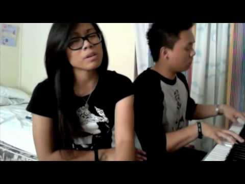 Janet Jackson - Let's Wait Awhile (Cover) w/ Franzon Faustino!