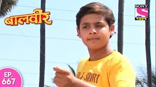 Baal Veer - बाल वीर - Episode 667 - 23rd July 2017