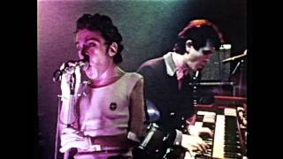 Ian Dury  & The Blockheads - Hit Me With Your Rythm Stick (1979) (HD)