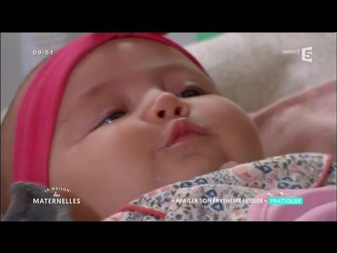 Apaiser l'érythème fessier de bébé - Le tuto d'Hafida