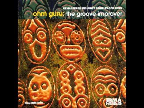 Ohm Guru - Tokio Station - (Official Sound) - Acid jazz