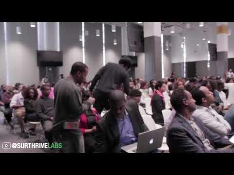 2018 State of the Atlanta Black Tech Startup Ecosystem
