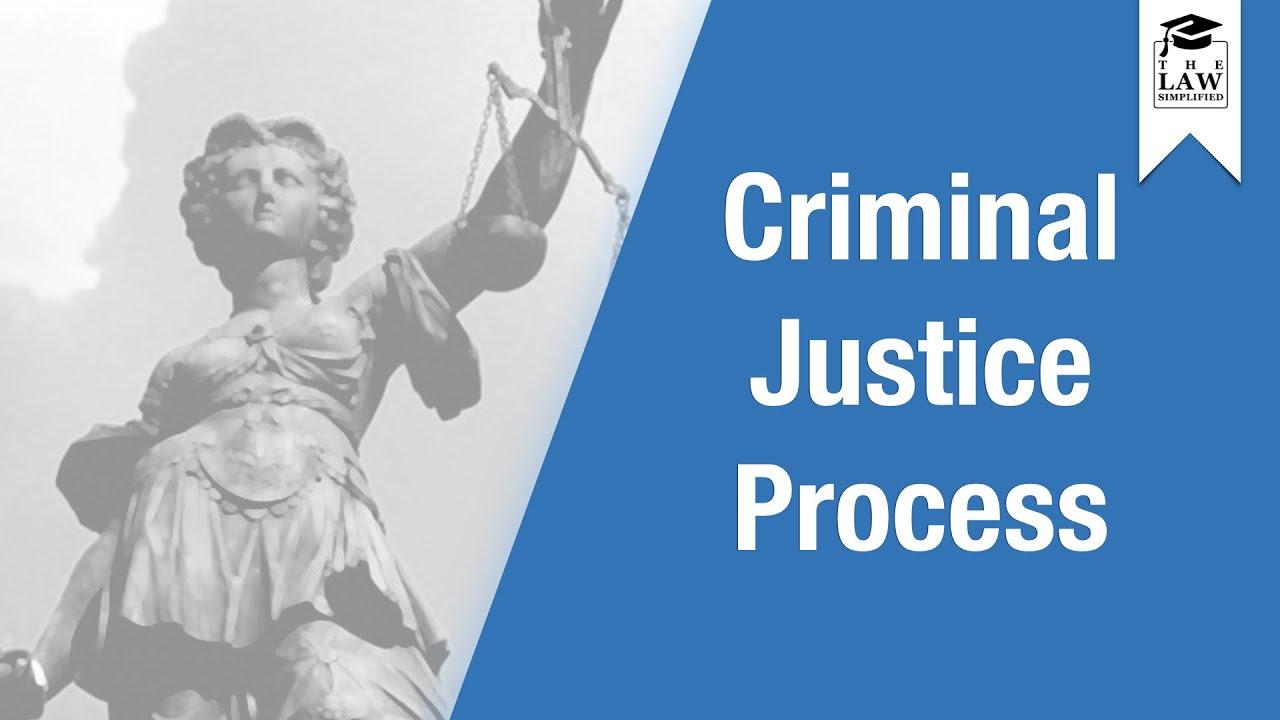 Criminal justice reflection 2