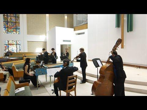 Gabriella Smith: Brandenburg Interstices • Kaleidoscope Chamber Orchestra