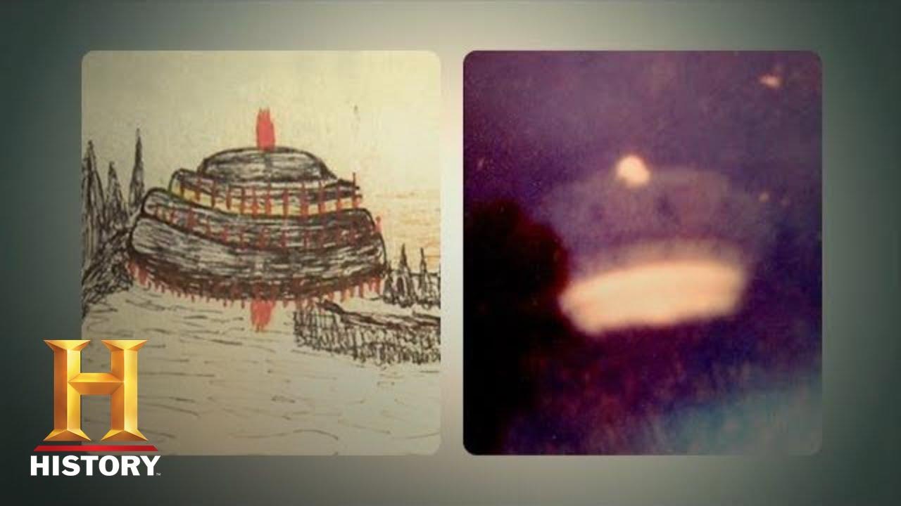 UFO Hunters: ALIEN SPACECRAFT SIGHTED IN FLORIDA (Season 2) | History