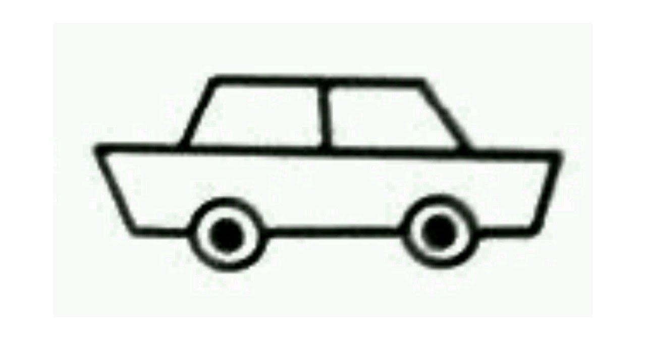 how to make a easy car