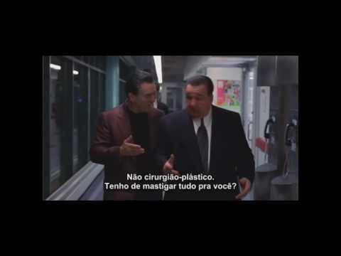Trailer do filme Máfia no Divã