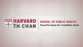 Gift Renames School: Harvard T.H. Chan School of Public Health