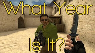 ARE WE BACK TO 2009? - Counter-Strike: Classic Offensive