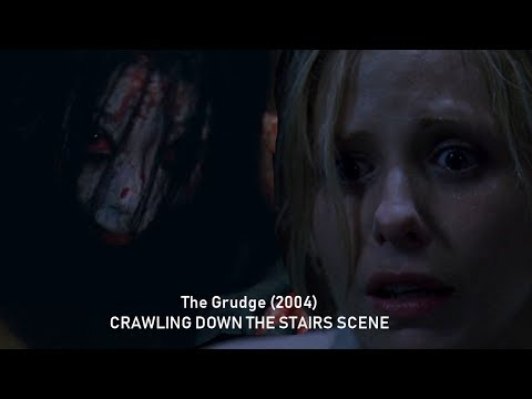 Everything Wrong With The Grudge 2004 In Gruuuuuuuuuuuuuudge Minutes Youtube