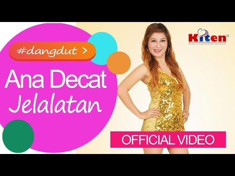 Ana deCat - JELALATAN (Official Music Video)