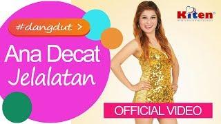 Ana deCat - JELALATAN (Official Music Video)