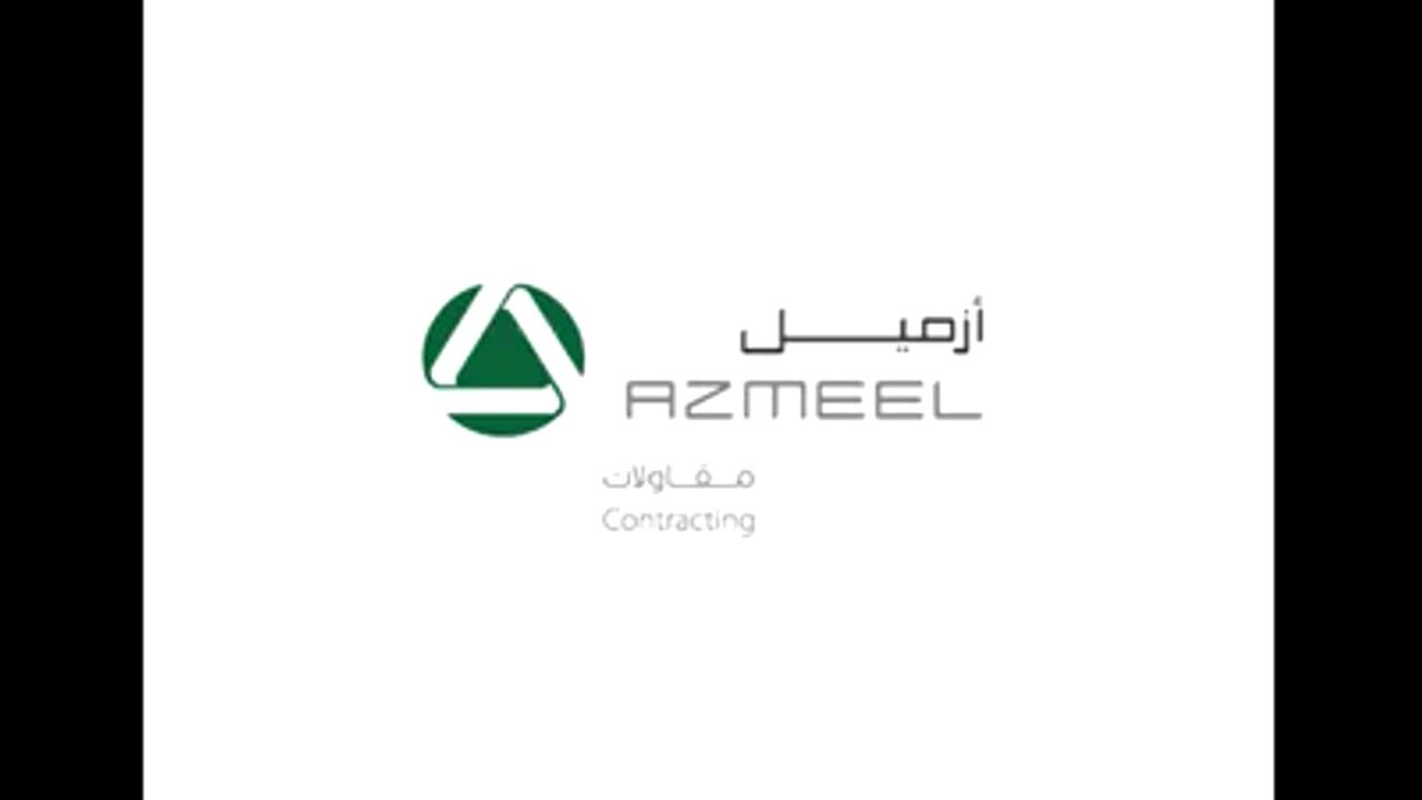 Azmeel contracting Pkg6 Aramco project Dahran