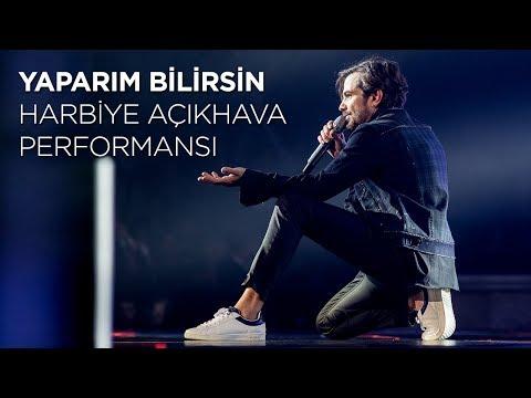 Kenan Doğulu - Yaparım Bilirsin | 13 Ekim Harbiye Açıkhava Konseri #CanlıPerformans