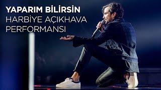 Kenan Doğulu - Yaparım Bilirsin | 13 Ekim Harbiye Açıkhava Konseri #CanlıPerformans Video
