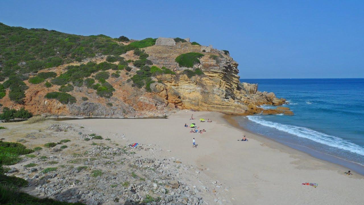 De 10 Beste En Mooiste Naaktstranden Van Spanje Spanjetoptien