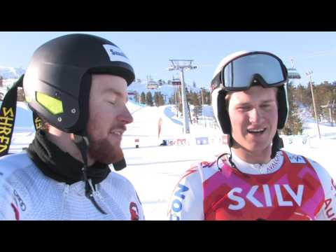 FIS Baltic Cup Latvian Championship in giant