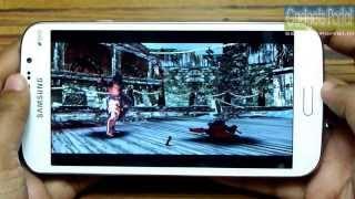 Samung Galaxy Mega 5.8 Hardcore Gaming Review HD