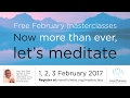 Benefits of Meditation | Meditate To Achieve Personal Excellence | Heartfulness Meditation Classes