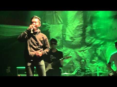 Tolong Jaga mantan ku _ Galau Band live