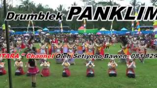 DRUMBLEK PANKLIMA EVENT FAESTIVAL DRUMBLEK ARWANA FEAT DRAK 15 JANUARI 2017