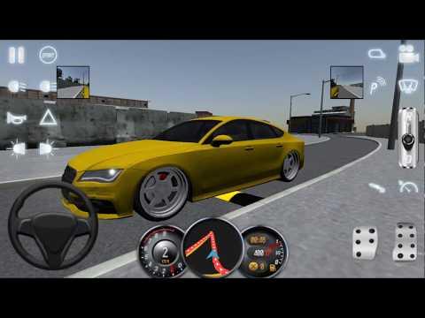 Download Real Driving D Game Audi RS Best Moments Torrent Games - Audi car 3d games