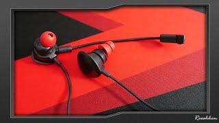 Genesis Oxygen 400 - Niedrogie słuchawki dokanałowe z niezłym mikrofonem