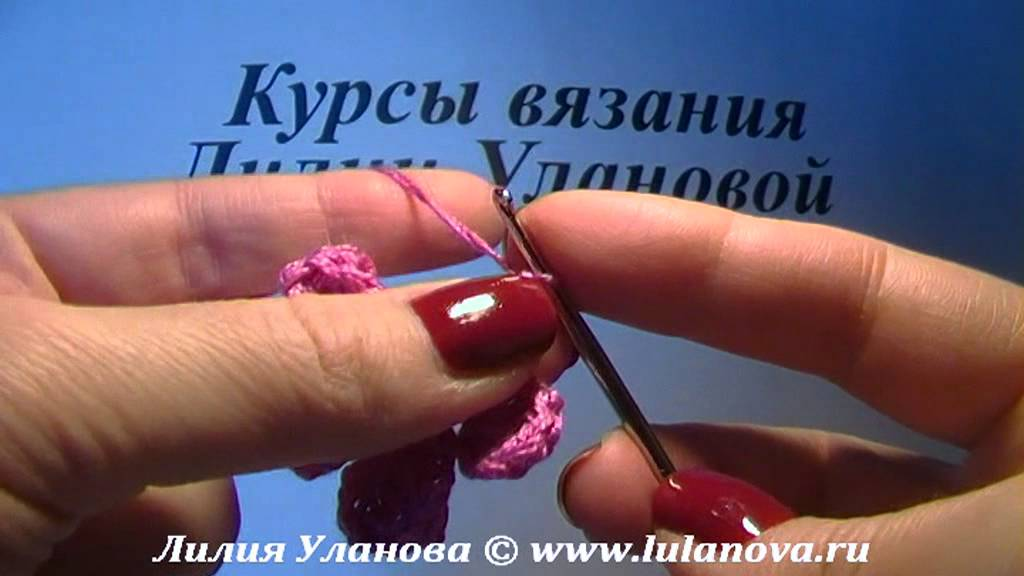 Вязание крючком топики маечки со схемами и видео лидия уланова