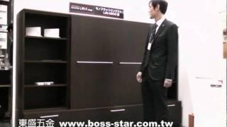 東盛五金 lin-x600 www.boss-star.com.tw