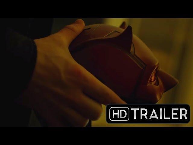 Daredevil - Season 2 - Official Trailer #2 HD
