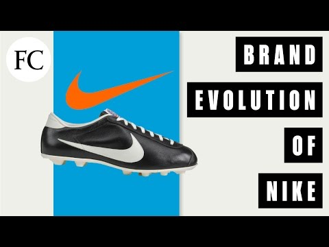 Just Watch It: The History of Nike in 3 Minutes