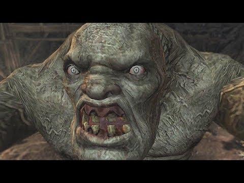 Эль гиганте // Resident Evil 4 #2