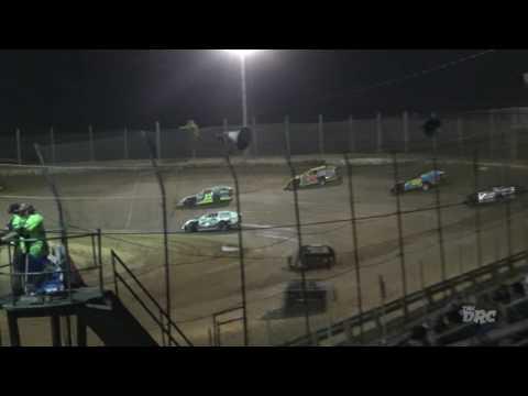 Moler Raceway Park   6.10.16   Matt Graphics UMP Modifieds   $1500 To Win Feature