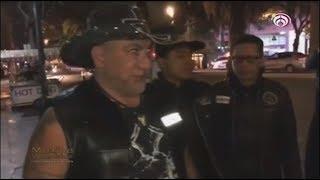 Carlos Trejo da salvaje golpiza a 'Rey Grupero' en CDMX y policías intervienen