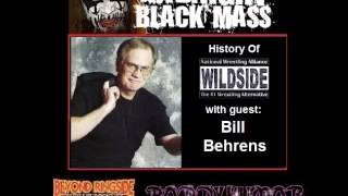 Midnight Black Mass Vol 5 E21   Bill Behrens History Of Wildside 2