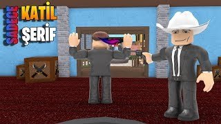 🔪 Just Our Killer and Sheriff Moments! 🔪 | Murder Mystery 2 | Roblox English