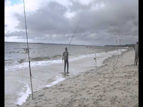 La pêche sur altae le site altaj