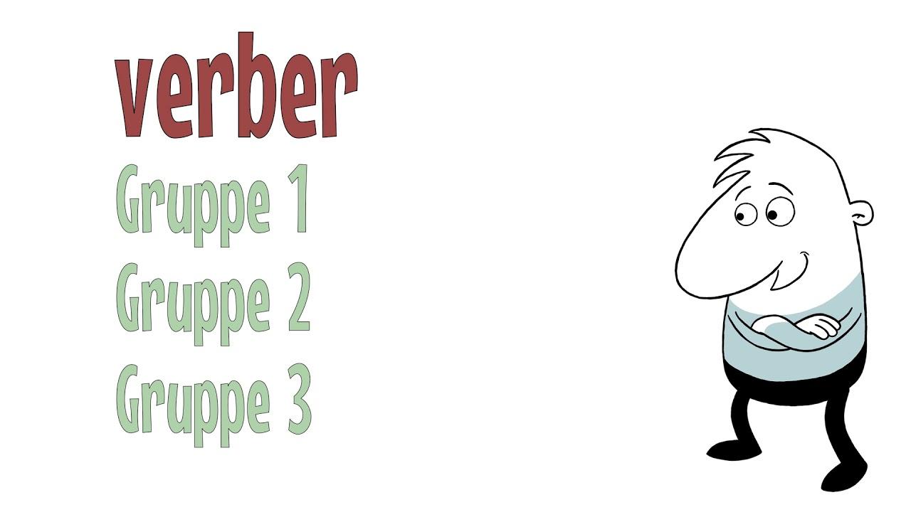 Grammatip.com - DSF   Verber i datid