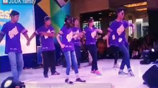 Ewer-Ewer - Mr.Temon - Cover Joget || Lomba Dance XL @JCM Video