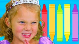 Learning Colors | Songs for Kids
