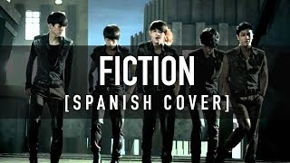 Fiction [Spanish Cover] - Beast - CKUNN × KTIMER