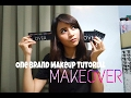 ONE BRAND MAKEUP TUTORIAL | MAKEOVER (Bahasa Indonesia)