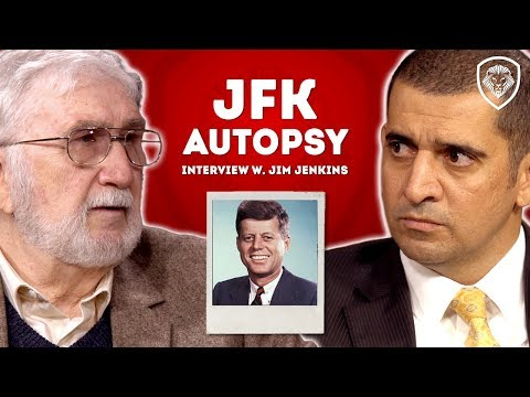 JFK Assassination Autopsy Details Revealed After 55 Years