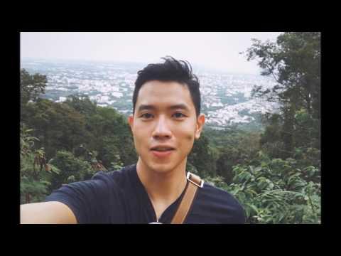 Yêu Chiang Mai như yêu một cô gái