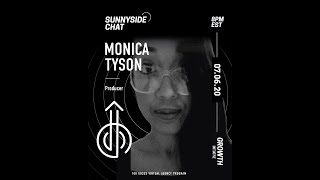 Sunnyside Chat ft  Jean Batthany and Monica Tyson