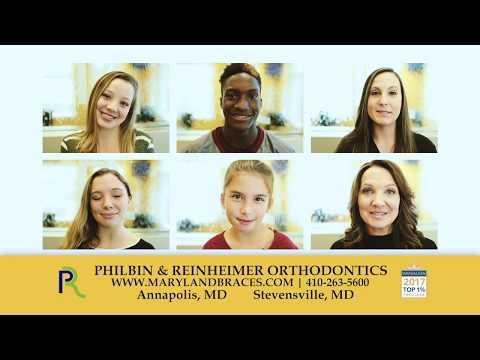 Philbin & Reinheimer Orthodontics   Orthodontist Annapolis