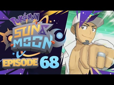 "Pokémon Sun & Moon Let's Play w/ TheKingNappy! - Ep 68 ""Alola's First Champion!!"""