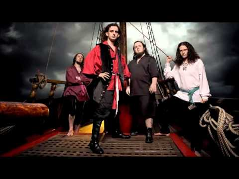 Alestorm - Shipwrecked (With Lyrics)