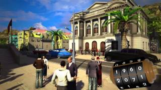 Tropico 5 (Kalypso) [First Gameplay Trailer] - PC,PS3,X360,PS4